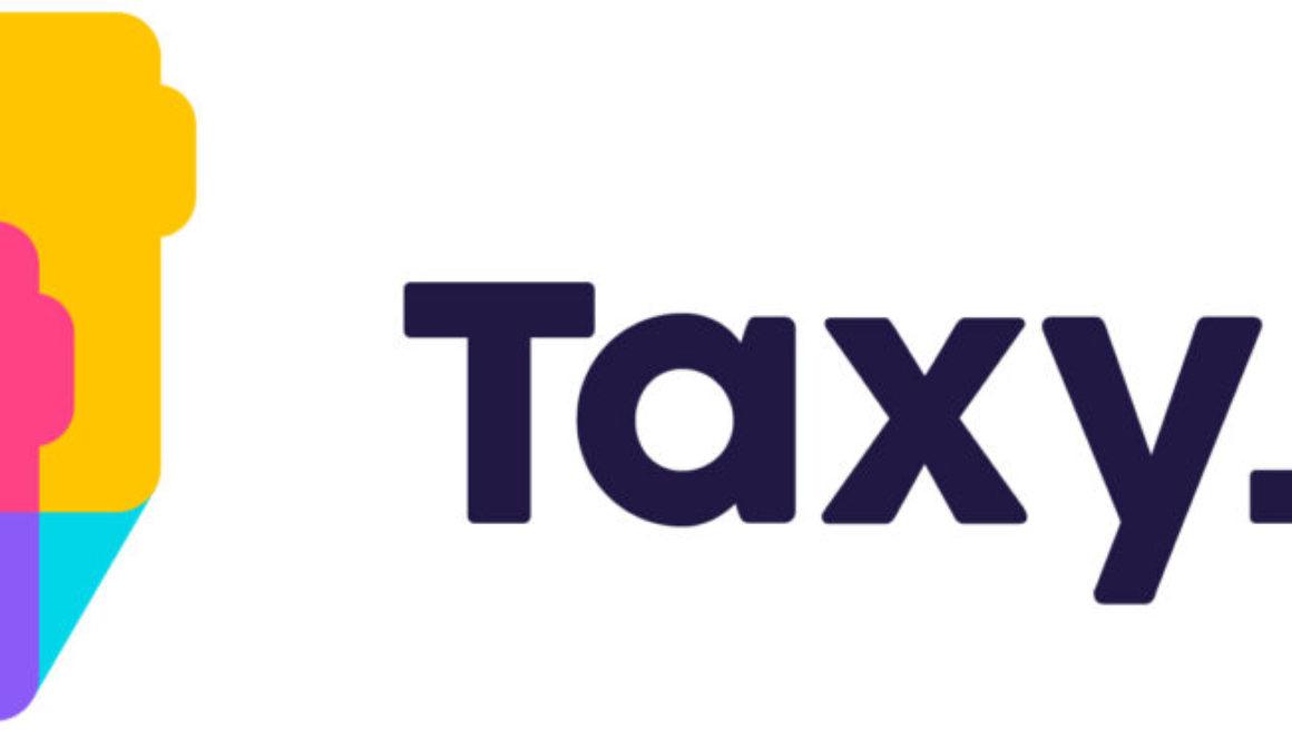 taxy io Logo